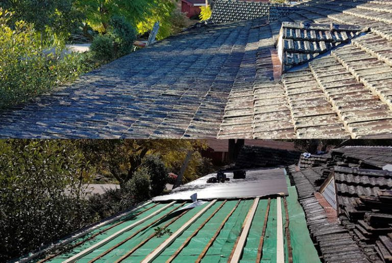 Roof Replacement Sydney The Roofing Professionals Westside