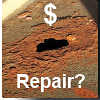 roof repairs costs for Sydney