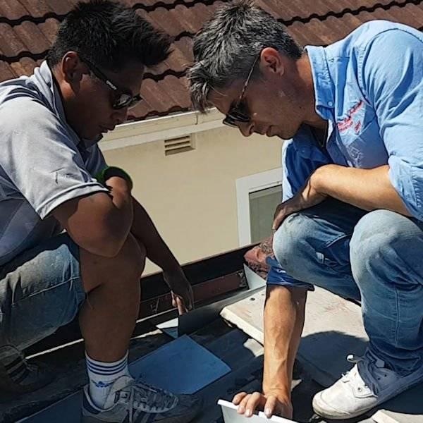 Sydney roof repair resources