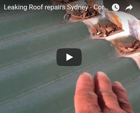 If your roof is flat, you need to know this